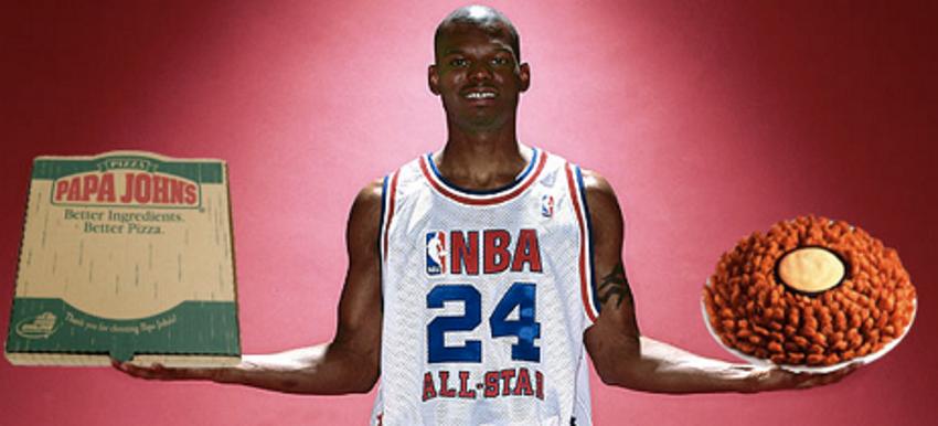 Casos de éxito después de la NBA
