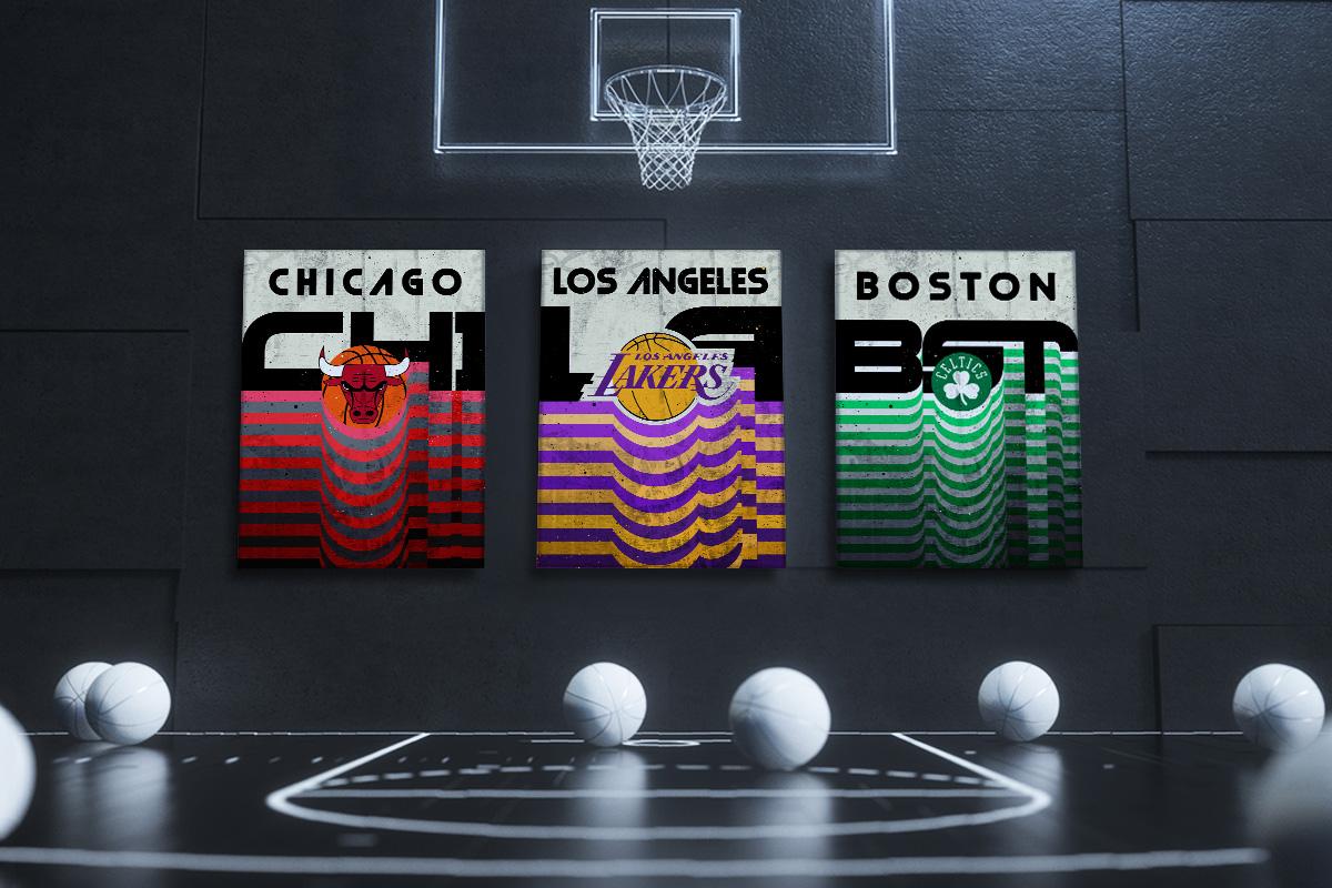 Jeff Cole, Sneakers, Cultura Pop y Basquetbol