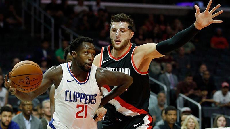 Se suman más jugadores al hospital NBA