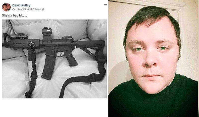 "Pau Gasol dice ""Basta de arma"" foto 3"