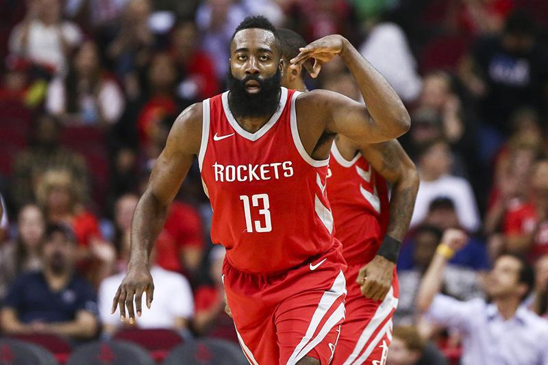 Contratos millonarios de la NBA