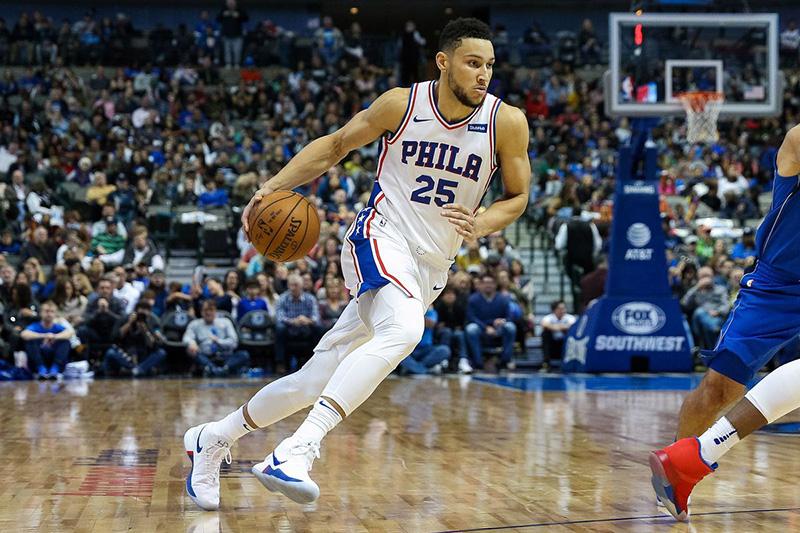 Los mejores de noviembre en la NBA