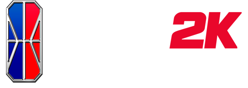 NBA2K Legue presenta su logo