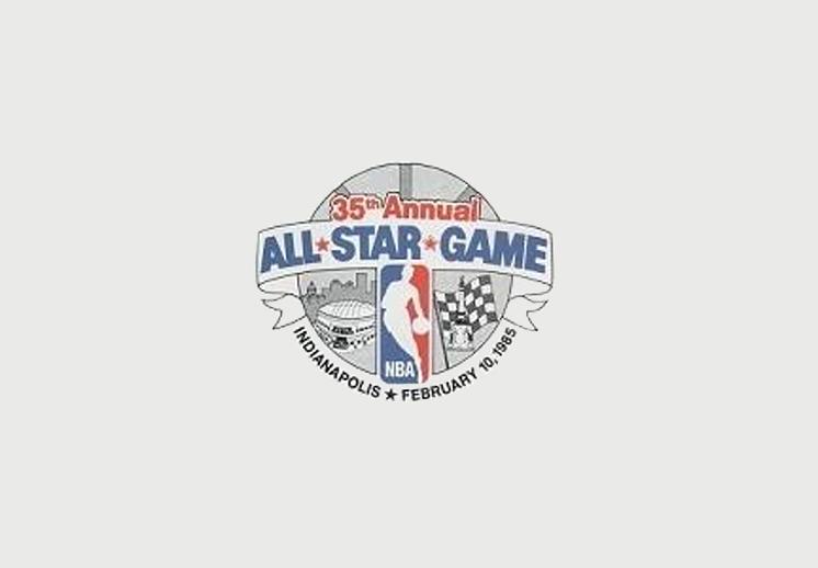 Recordando el último All-Star Game en Indiana (1985)