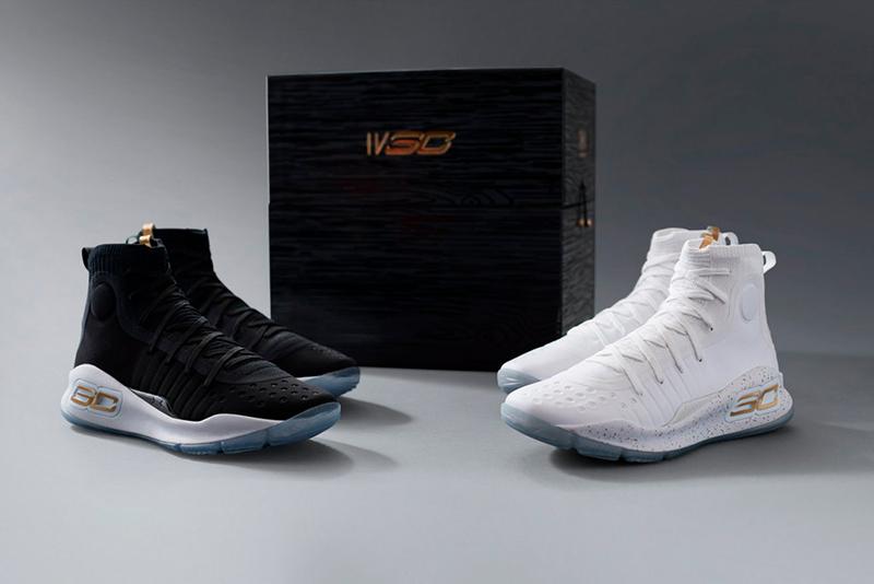 Los mejores sneakers de 2017