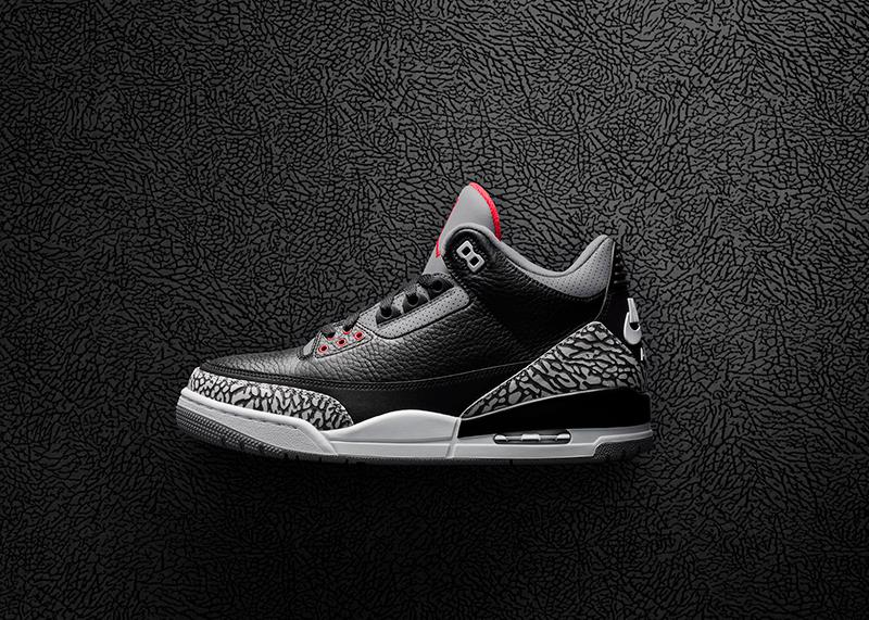 Los 30 años del Jordan III