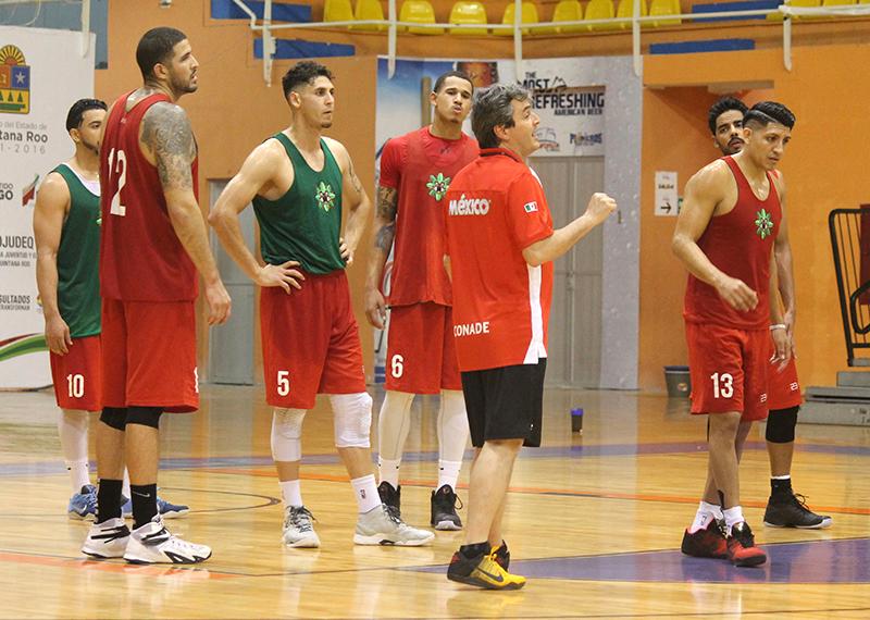 Surge la Asociación Mexicana de Jugadores Profesionales de Baloncesto