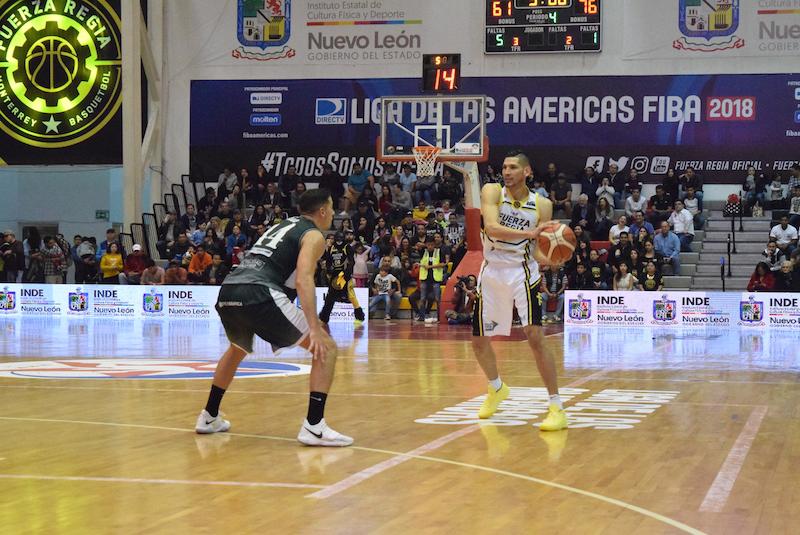 Monterrey despidió la Liga de las Américas