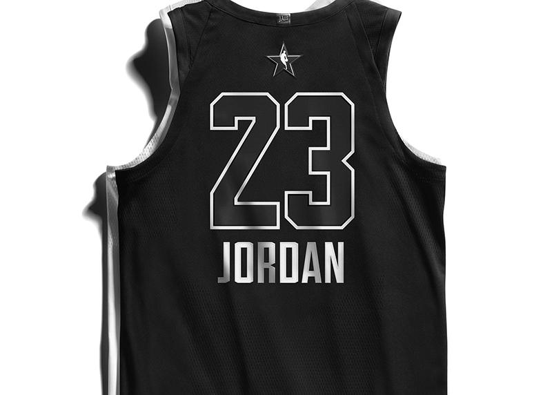 39ad1337 Los uniformes para el Juego de Estrellas de la NBA | Viva Basquet
