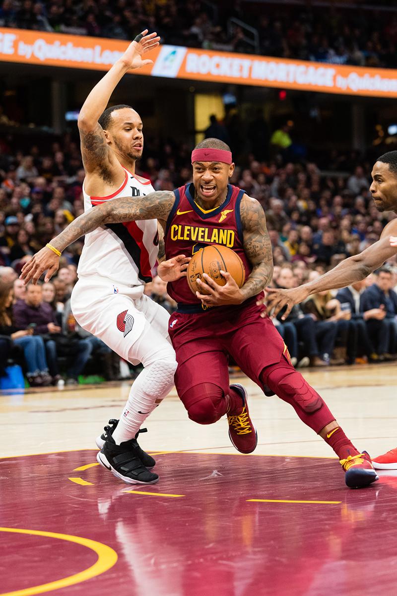 Los jugadores más bajos en la NBA (2017-2018)