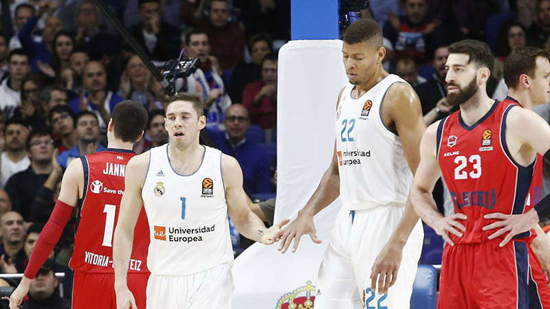 El basquet español en incertidumbre