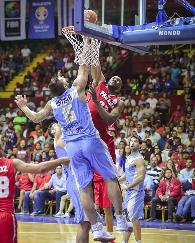 Las mejores jugadas de la ventana FIBA en América