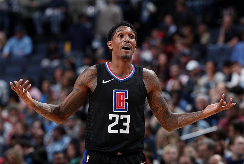 Los Clippers comienzan su renovación