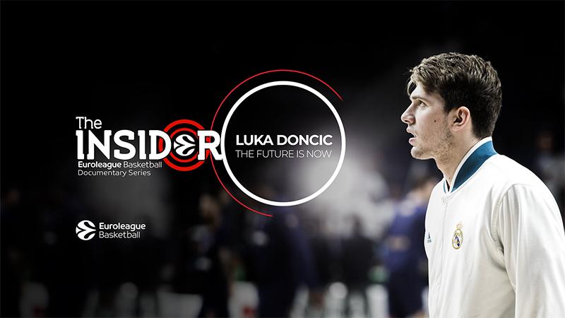 El documental de Luka Doncic