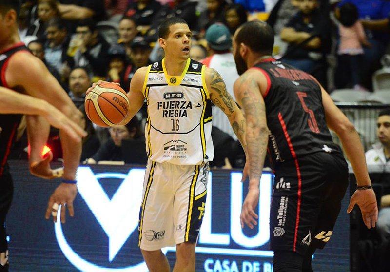 Fuerza Regia a un paso de semifinales en la LNBP