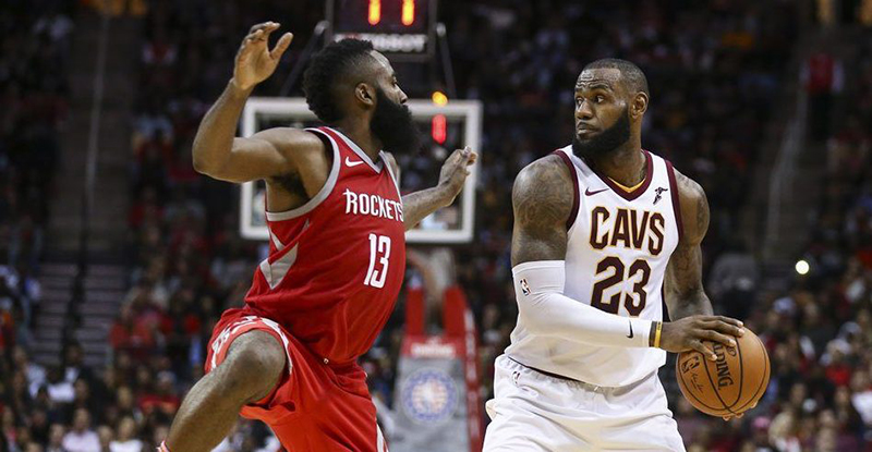 Los destinos favoritos de LeBron James