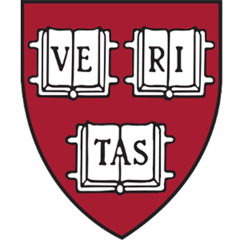 Las chicas de Harvard lo hicieron primero