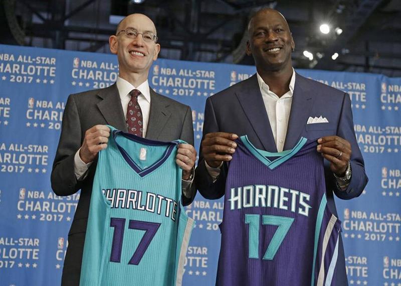 Jugadores ex NBA que dueños de equipos