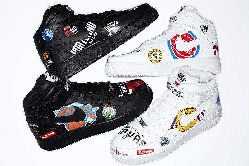 La colección de la NBA 7d1c3de33b3ff