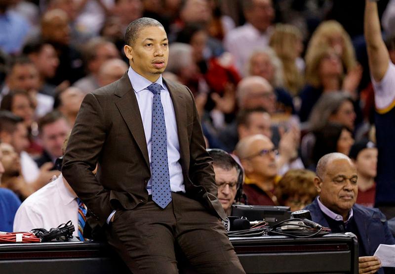 Los Cavaliers tendrán un coach interino