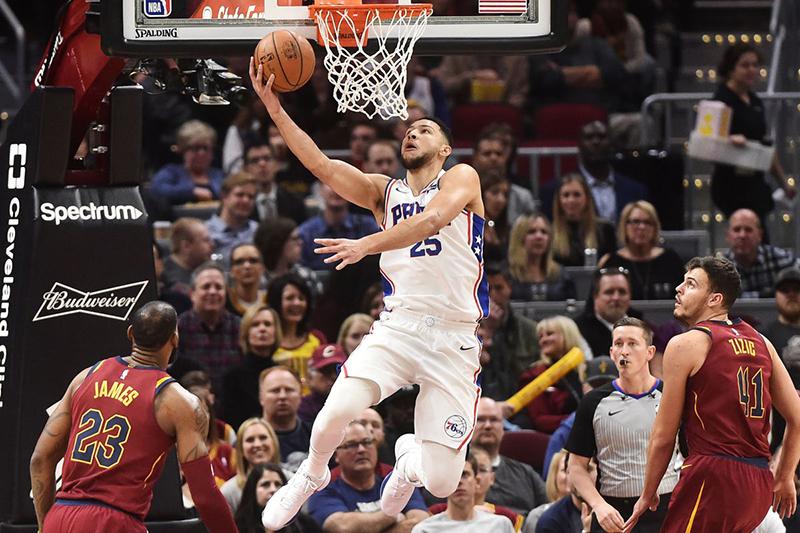 La lucha por los últimos boletos a los playoffs de la NBA