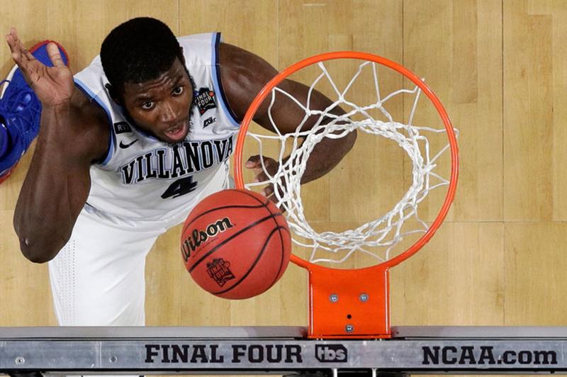 Villanova los favoritos para llevarse el campeonato de la NCAA
