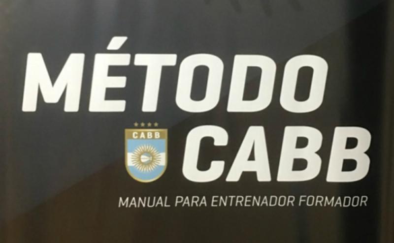 Método CABB: Metodología de entrenamiento de la Selección Argentina