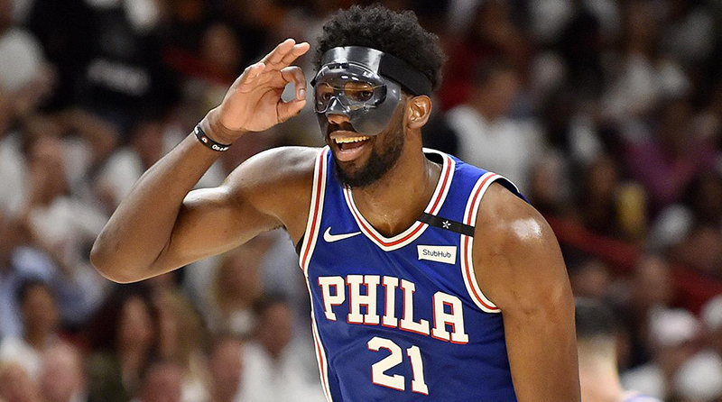 El regreso del enmascarado de Filadelfia