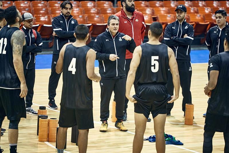 Adiós a la era Sergio Valdeolmillos, habrá nuevo coach