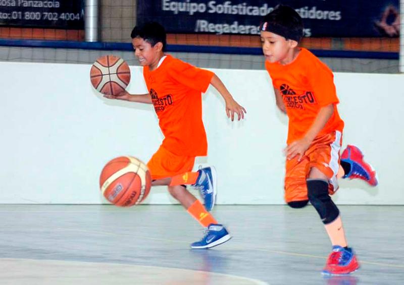 20 frases de Maurizio Mondoni aplicadas al Mini Basket