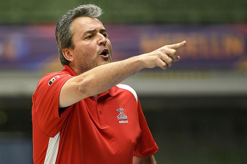 Adiós a la era Sergio Valdeolmillos, habrá nuevo coach foto 2
