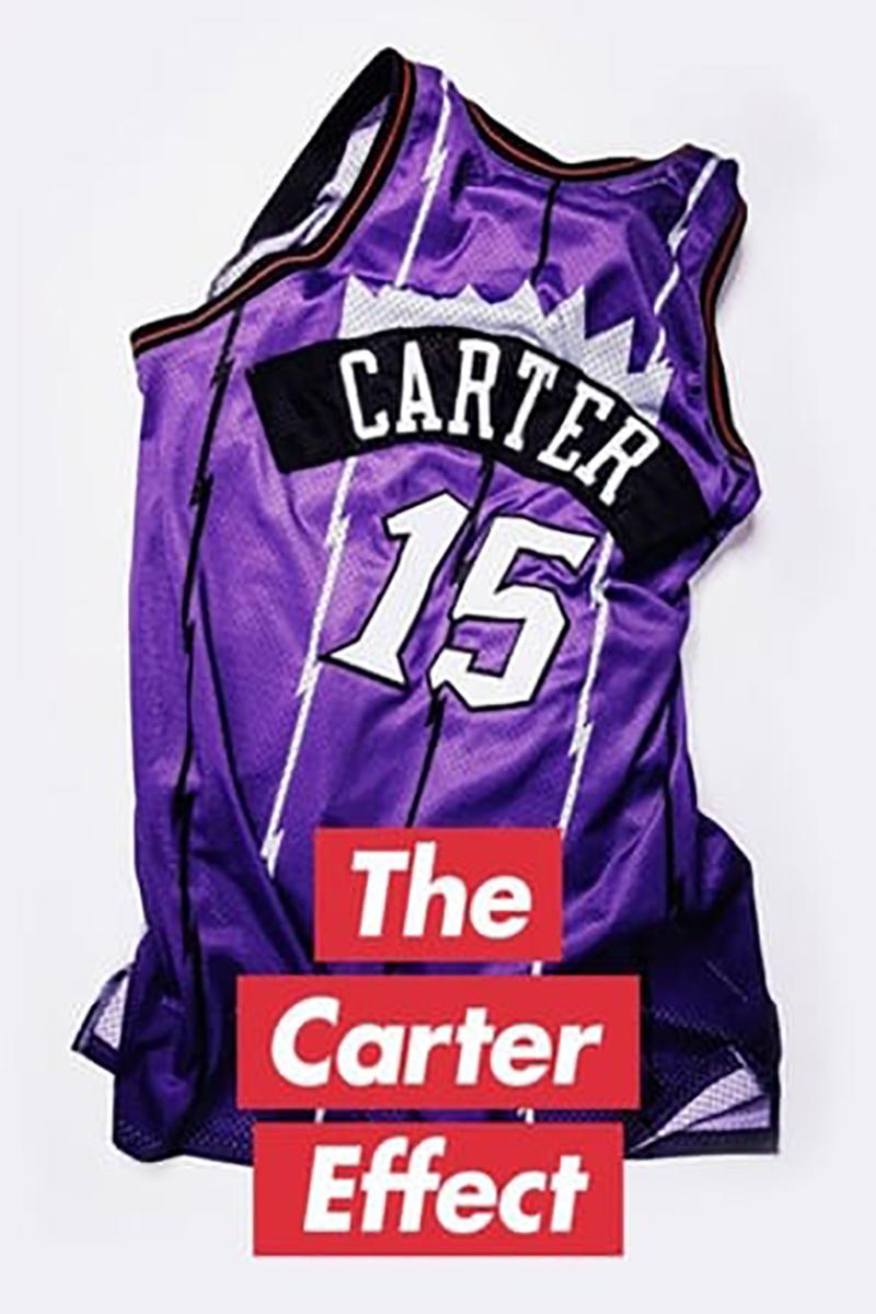 The Carter Effect en Netflix