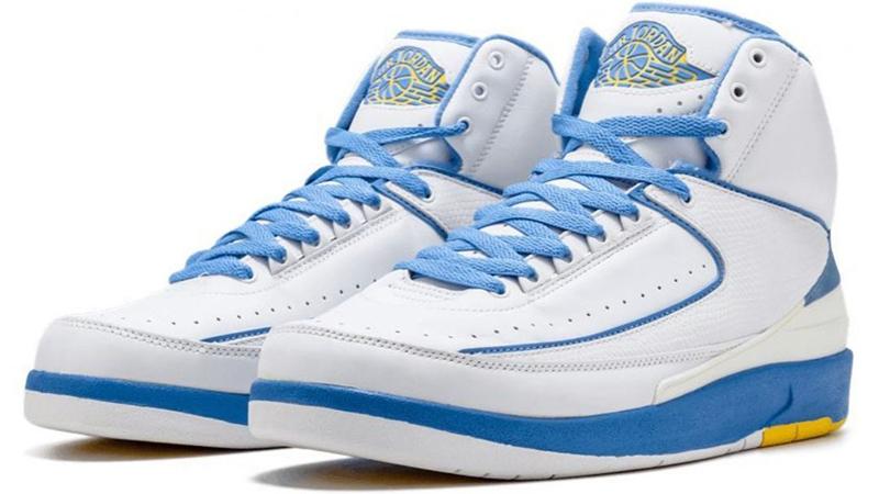 Los 15 años de sneakers de Carmelo Anthony
