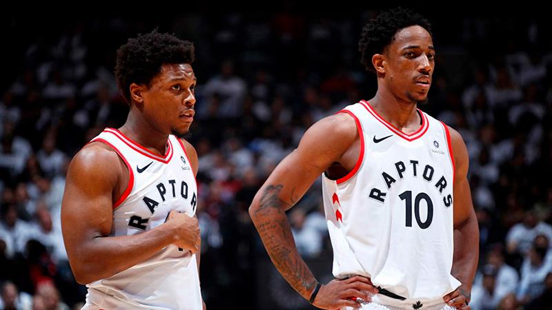 ¿Qué pasará con los Raptors?