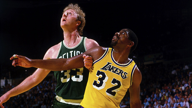 Las finales más repetidas en la NBA
