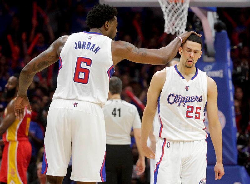 El fin de una era en los Clippers