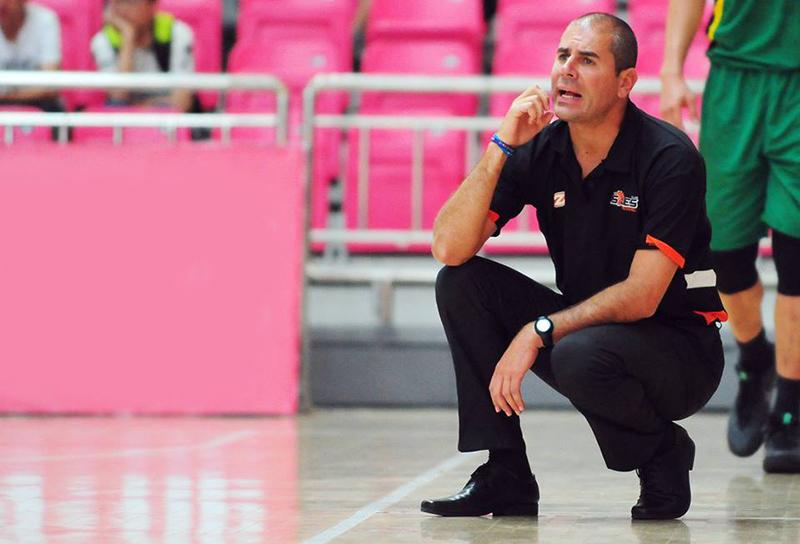 Conoce al nuevo coach de los 12 Guerreros