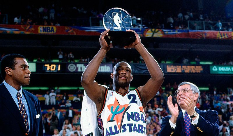 El legado de Mitch Richmond