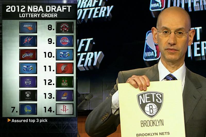 """Los jugadores que los Nets de Brooklyn han """"regalado"""""""
