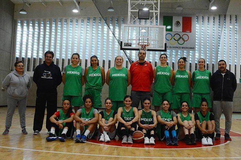 El calendario del basquetbol en Barranquilla