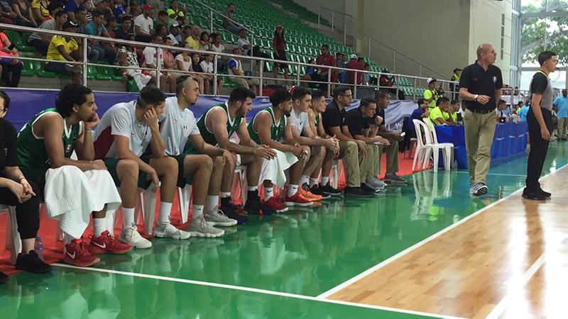 Los 12 Guerreros debutaron con el pie derecho en Barranquilla