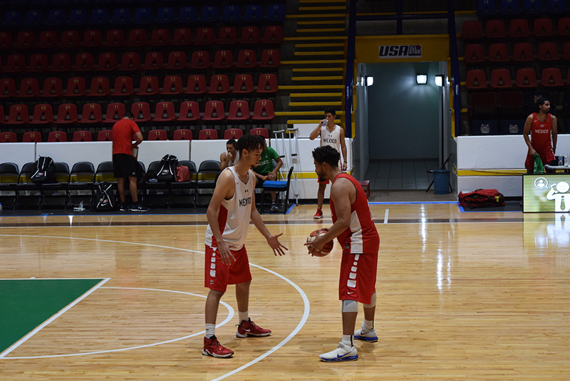 El basquetbol colegial toma relevancia para los 12 Guerreros