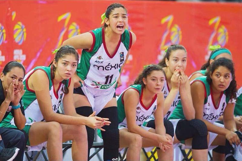 Las locales ya están listas para el FIBA Américas U18