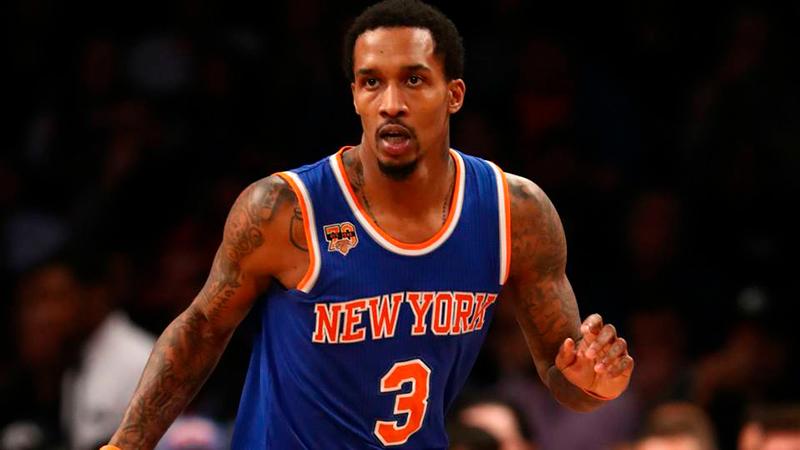 Jugadores de la NBA 'Straight Outta Compton'