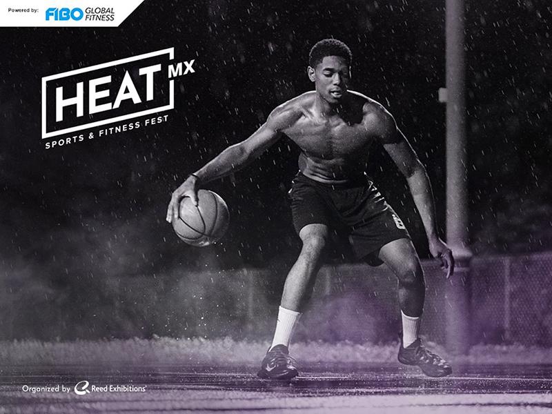 La experiencia Heat MX