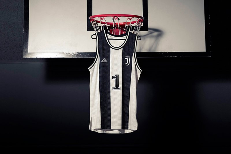 El jersey favorito de los amantes del fut y el basquet