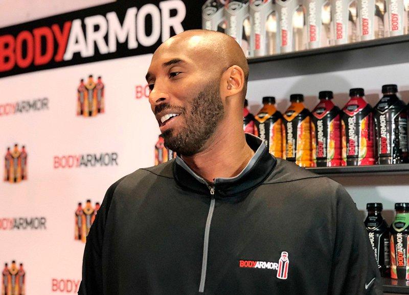 Las jugosas inversiones de Kobe Bryant