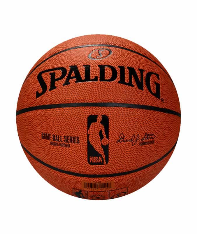 NBA Game Ball series replica a la venta en VivaBasquet tienda