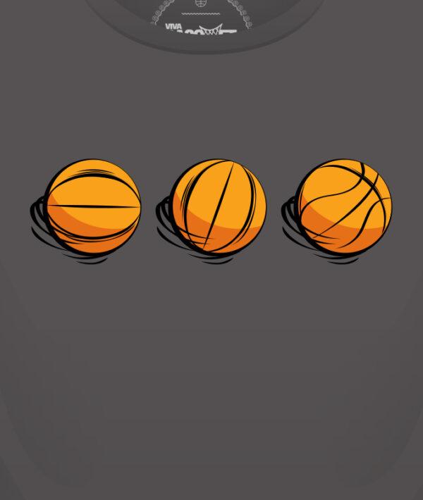 playeras con diseños únicos de basketball a la venta en viva basquet tienda foto 3