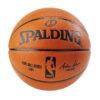 Balón Spalding oficial NBA a la venta en vivabasquet tienda